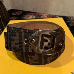 Fendi Belt size 90